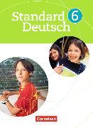 Cover-Bild zu Standard Deutsch 6. SJ. Schülerbuch von Batyko, Simone