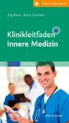 Cover-Bild zu Klinikleitfaden Innere Medizin (eBook) von Braun, Jörg (Hrsg.)