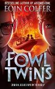 Cover-Bild zu The Fowl Twins