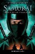 Cover-Bild zu Samurai, Band 5: Der Ring des Wassers von Bradford, Chris