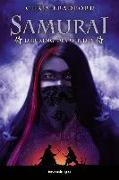 Cover-Bild zu Samurai, Band 7: Der Ring des Windes von Bradford, Chris