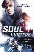 Cover-Bild zu Soul Hunters von Bradford, Chris