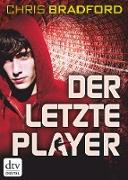 Cover-Bild zu Der letzte Player (eBook) von Bradford, Chris