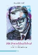 Cover-Bild zu Wolf, Benedikt: Mit Deutschland leben! (eBook)