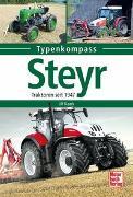 Cover-Bild zu Steyr von Kaack, Ulf
