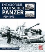 Cover-Bild zu Enzyklopädie deutscher Panzer von Doyle, Hilary Louis