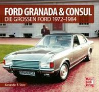 Cover-Bild zu Ford Granada & Consul von Storz, Alexander F.