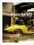 Cover-Bild zu Porsche 911 von Ammann, Thomas