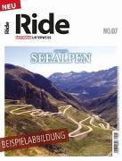 Cover-Bild zu RIDE - Motorrad unterwegs, No. 8