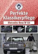 Cover-Bild zu Perfekte Klassikerpflege von Reetz, Nikolai