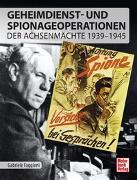 Cover-Bild zu Geheimdienst- und Spionageoperationen von Faggioni, Gabriele