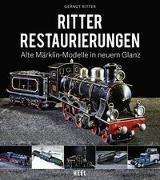 Cover-Bild zu Ritter Restaurierungen von Ritter, Gernot