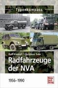 Cover-Bild zu Radfahrzeuge der NVA