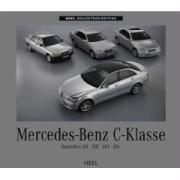 Cover-Bild zu Mercedes-Benz C-Klasse von Engelen, Günter