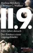 Cover-Bild zu 11.9. - zehn Jahre danach von Bröckers, Mathias