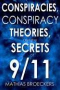 Cover-Bild zu Conspriracies, Conspiracy Theories and the Secrets of 9/11 von Brockers, Mathias