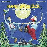 Cover-Bild zu Hanf im Glück (Audio Download) von Broeckers, Mathias