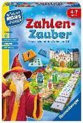 Cover-Bild zu Zahlen-Zauber