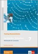Cover-Bild zu Lambacher-Schweizer - Trainingshefte für Klassenarbeiten / 7. Schuljahr - Ausgabe für Nordrhein-Westfalen von Peisch, Heinz