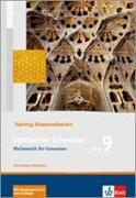 Cover-Bild zu Lambacher-Schweizer - Trainingshefte für Klassenarbeiten. Schülerheft mit Lösungen 9. Schuljahr von Peisch, Heinz