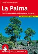 Cover-Bild zu La Palma von Wolfsperger, Klaus