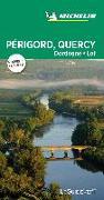 Cover-Bild zu Périgord, Quercy, Dordogne, Lot
