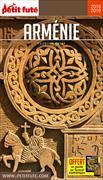 Cover-Bild zu ARMENIE 2018