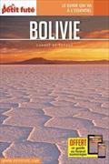 Cover-Bild zu Bolivie