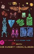 Cover-Bild zu Das Buch der hundert Vergnügungen von Kieran, Dan