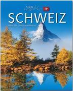 Cover-Bild zu Horizont Schweiz von Arlt, Judith und Wolfgang