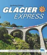Cover-Bild zu Glacier Express von Schönborn, Hans-Bernhard