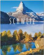 Cover-Bild zu Schweiz von Ilg, Reinhard