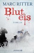 Cover-Bild zu Bluteis von Ritter, Marc