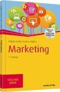 Cover-Bild zu Marketing von Kalka, Regine