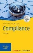 Cover-Bild zu Compliance (eBook) von Preusche, Reinhard