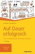 Cover-Bild zu Auf Dauer erfolgreich (eBook) von Stritzelberger, Reinhold