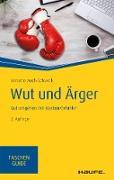 Cover-Bild zu Wut und Ärger (eBook) von Auch-Schwelk, Annette