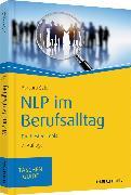 Cover-Bild zu NLP im Berufsalltag (eBook) von Seidl, Barbara