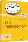 Cover-Bild zu Zeitmanagement von Knoblauch, Jörg