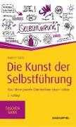 Cover-Bild zu Die Kunst der Selbstführung (eBook) von Drath, Karsten