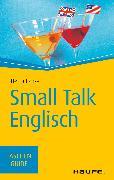 Cover-Bild zu Small Talk Englisch (eBook) von Kansy, Helga