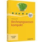 Cover-Bild zu Rechnungswesen kompakt von Britt, Wolfgang