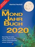 Cover-Bild zu Das Mondjahrbuch 2020 von Neuhold, Manfred