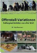 Cover-Bild zu Offenstall-Variationen von Romanazzi, Tanja