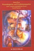 Cover-Bild zu Kosmologische und Evolutionsaspekte von Thun, Maria