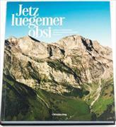 Cover-Bild zu Jetz luegemer obsi von Hug, Christian