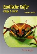Cover-Bild zu Exotische Käfer von Harink, Benjamin
