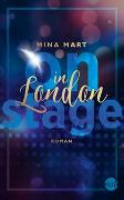 Cover-Bild zu On Stage in London von Mart, Mina