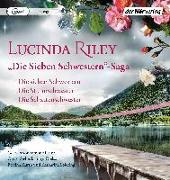 Cover-Bild zu Die Sieben Schwestern-Saga (1-3) von Riley, Lucinda