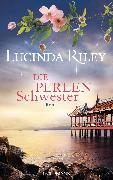 Cover-Bild zu Die Perlenschwester (eBook) von Riley, Lucinda